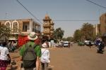 Visite de Ouaga