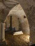 Caveau de Hugues de Poitiers